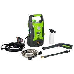 1 2 gpm pressure washer