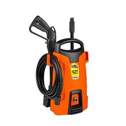 Armor All 1500-PSI 1.3-GPM Electric Pressure Washer with Det