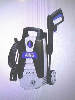 1500 PSI 1.4 GPM Cold Water Electric Pressure Washer