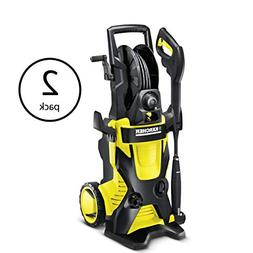 Karcher 2000 PSI 1.4 GPM Water Electric Pressure Power Washe