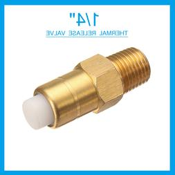 """1/4"""" THERMAL RELEASE / RELIEF VALVE for Pressure Power Washe"""