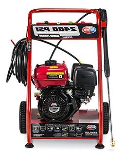 All Power America 2400 PSI 1.8 GPM Gas Pressure Washer for V