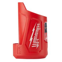 Milwaukee 48-59-1201 M12 Compact Charger and Portable Power