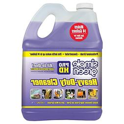 Simple Green Pro HD Heavy Duty Cleaner Concentrate 1 Gallon