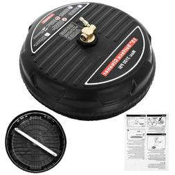 15 in. 3100 Psi Surface Cleaner for Gas Pressure Washer   Po