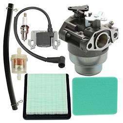 Harbot 16100-Z0L-023 Carburetor with Air Filter Ignition Coi