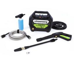Greenworks 1700PSI 1.2-GPM ColdWater Electric Pressure Washe