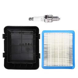 17211-ZL8-023 Air Filter with 17231-Z0L-050 Cleaner Cover fo