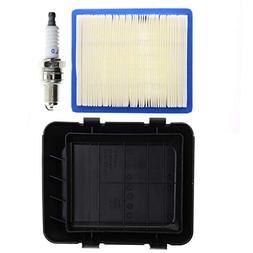 Carbhub 17211-ZL8-023 Air Filter 17231-Z0L-050 Cleaner Cover
