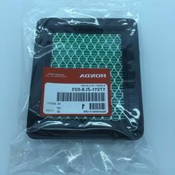 17211 zl8 023 genuine oem air filter