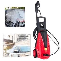 1800PSI Heavy Duty High Pressure Washer Water Cleaner Motor