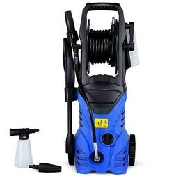 1800W 2030PSI High Power Electric Pressure Washer Cleaner Wi