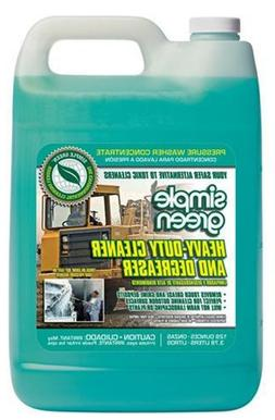 Simple Green 18203 Heavy Duty Cleaner and Degreaser, 1 Gallo