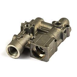 Briggs & Stratton 190627GS Pressure Washer Pump Unloader Man