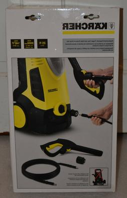 Karcher 2.642-708.0 Replacement Trigger Gun and Hose