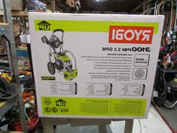 Ryobi 3100-PSI 2.5-GPM Honda Gas Pressure Washer with Idle D