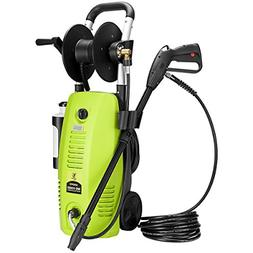 HUMBEE Tools 2,000 PSI Electric Pressure Washer