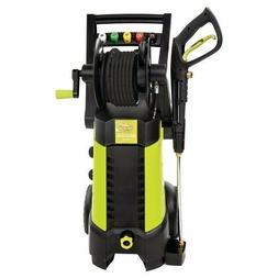 2030 PSI 1.76 GPM 14.5 Amp Electric Pressure Washer Hose Ree