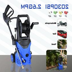 2030psi 1 8gpm electric power pressure washer