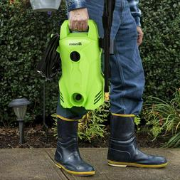 2300PSI 1.6GPM Electric Pressure Washer Powerful Water Clean