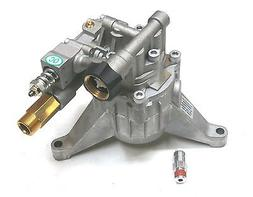 New 2800 psi POWER PRESSURE WASHER WATER PUMP  AR RMW2.5G28-