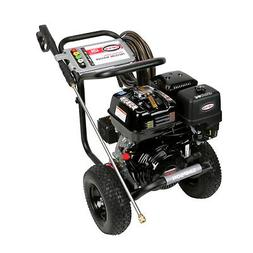 30 Power Shot Commercial Gas Pressure Washer