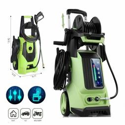 3000~3800PSI Electric Pressure Washer High Power Cleaner Mac