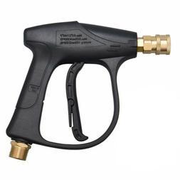 3000 psi high pressure washer spray gun