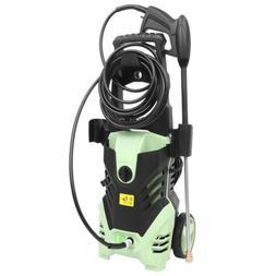 3000PSI Pressure Electric High Pressure Washer 1800W Motor J