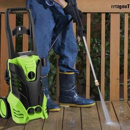 3000psi high power water electric pressure washer