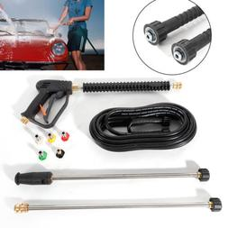 new 3000psi high pressure car power washer