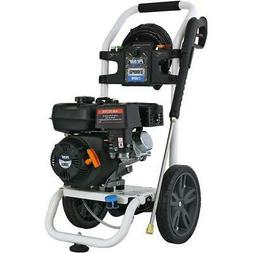 Pulsar 3100 PSI 2.5 GPM Gas-Powered Cold Water Pressure Wash