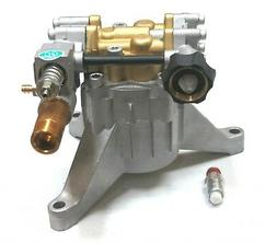 3100 psi Upgraded POWER PRESSURE WASHER WATER PUMP for Simps