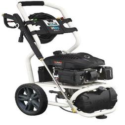 Pulsar 3100 PSI Gas-Powered Pressure Washer with Electric Pu