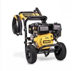 dewalt 3400 psi pressure washer Battery Powered Electric Sta