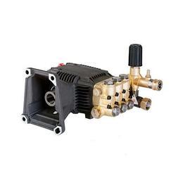 3600 PSI 4.7 GPM Triplex Pump 1″ Hollow Shaft Pressure Pow