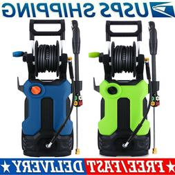 3800PSI 2.8GPM Electric Pressure Washer Powerful Cold Water