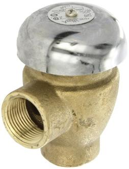 "Apollo 3810501 Bronze Atmospheric Type Vacuum Breaker, 1"" NP"