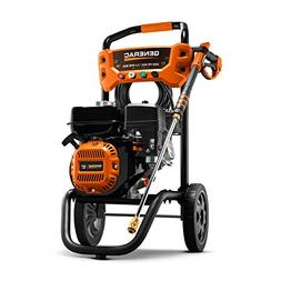 Generac 6921 2500 PSI 2.4 GPM Pressure Washer