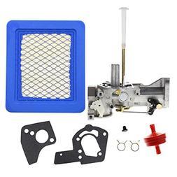 Carbhub 498298 Carburetor for Briggs & Stratton 498298 69278