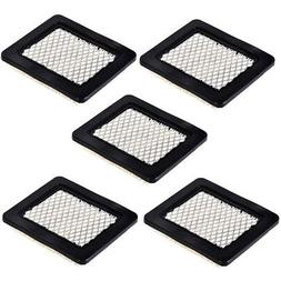 5X Air Filter Fits Briggs & Stratton 491588S 491588, Honda #