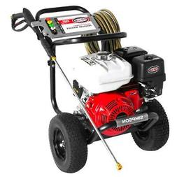 Simpson 60869 4000 Psi 3.5 Gpm Gas Powered Monster Powershot