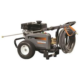 Generac 6228 3,000 PSI 3.0 GPM Gas Powered Cold Water Pressu