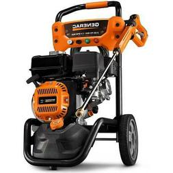 Generac 7019 3100-Psi 2.4-Gpm Cold Water Gas Powered Residen