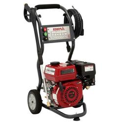 A-iPower 2700 PSI 2.3 GPM Gas Powered Cold Water Pressure Wa