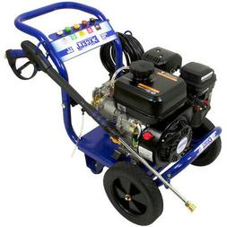 Excell EPW1792500 2,500 PSI 2.30 GPM 179cc OHV Gas Pressure
