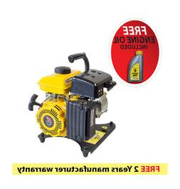 Gas Powered Cold Water High Pressure Washer Waspper W2100HA