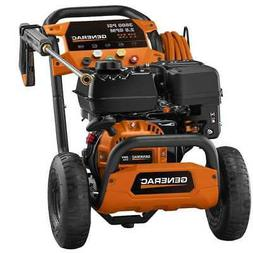 Generac 3600 PSI  Pressure Washer