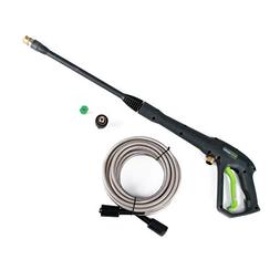 Greenworks 2000 PSI Metal Gun Universal Pressure Washer Atta