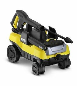 Karcher K3 Follow-Me Electric Power Pressure Washer, 1800 PS
